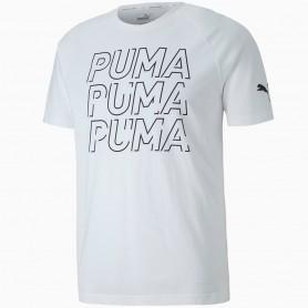T-shirt Puma Modern Sports Logo