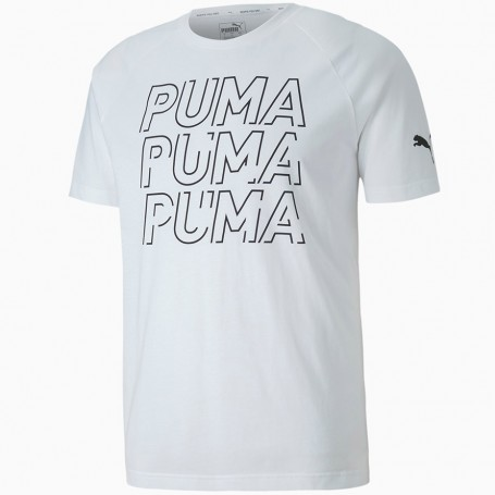 T-krekls Puma Modern Sports Logo