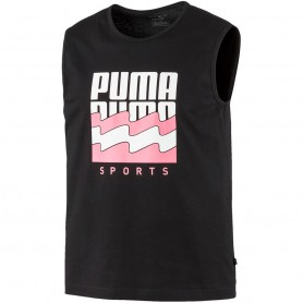 T-shirt Puma Summer Graphic Sleeveless