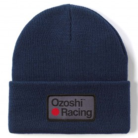 Hat Ozoshi Heiko Cuffed Beanie