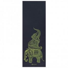Yoga Mat Gaiam Tribal Wisdom 6 mm