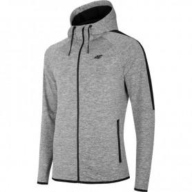 Men's sweatshirt 4F NOSH4-BLMF002
