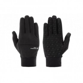 Gloves 4F H4Z20-REU068 Deep black