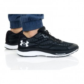 Men's sports shoes Under Armor Charged Bandit 6 Training