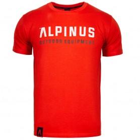 T-shirt Alpinus Outdoor Eqpt.