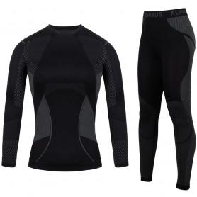 Women's thermal underwear Alpinus Active Base Layer Set