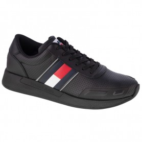 Men's sports shoes Tommy Hilfiger Flexi Perf Leather Runner