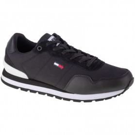 Men's sports shoes Tommy Hilfiger Jeans Lifestyle Mix Runner