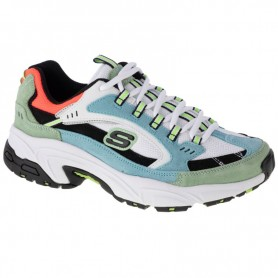 Women's shoes Skechers Stamina-Sugar Rock
