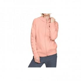 Women sports jacket Under Armor Rival Fleece Sportstyle LC