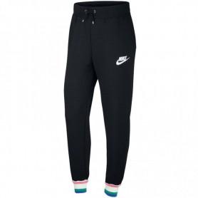 Women sports pants Nike Heritage Flc