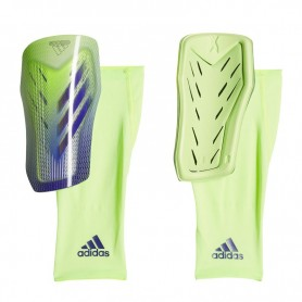 Futbola kāju aizsargi Adidas X 20 Pro SG
