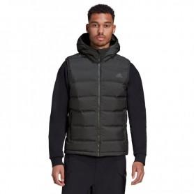Herren West Adidas Helionic Vest