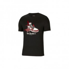 Футболка Nike Jordan Brand Graphic