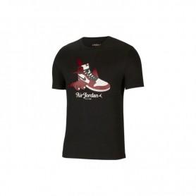T-shirt Nike Jordan Brand Graphic