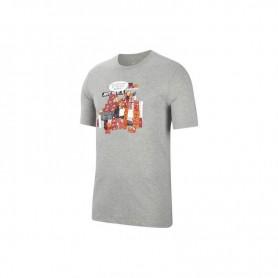 T-shirt Nike Sportswear Snkr CLTR 7