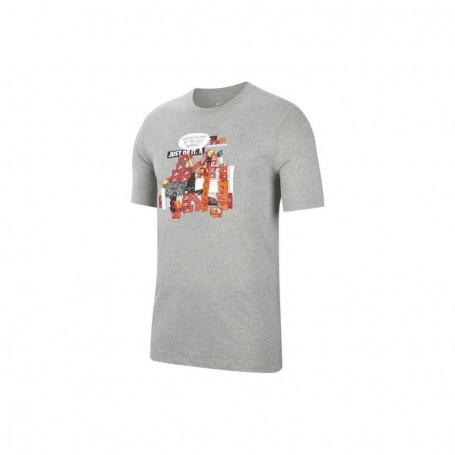 T-krekls Nike Sportswear Snkr CLTR 7
