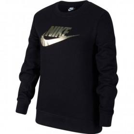 детская толстовка Nike Sportswear Crew