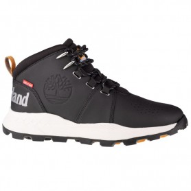 Men's shoes Timberland Brooklyn City Mid