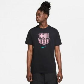 T-shirt Nike FC Barcelona NK Tee Evergreen Crest