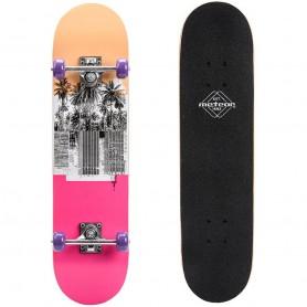 Skateboard Meteor California