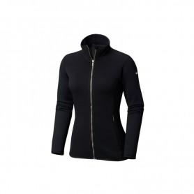 Women sports jacket Columbia Roffe Ridge Full Zip Fleece