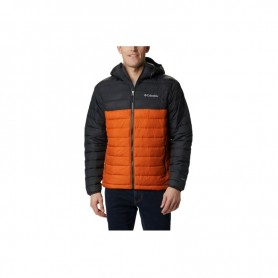 Jacket Columbia Powder Lite Hooded