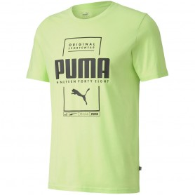 T-krekls Puma Box PUMA Tee Sharp