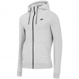 Men's sweatshirt 4F NOSD4 BLM300