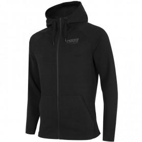 Men's sweatshirt 4F D4Z20 BLM203