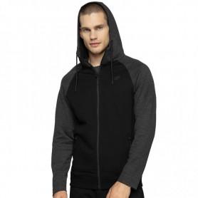 Men's sweatshirt 4F D4Z20 BLM304