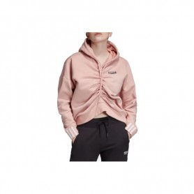 Sieviešu sporta jaka Adidas Ruched Hoodie