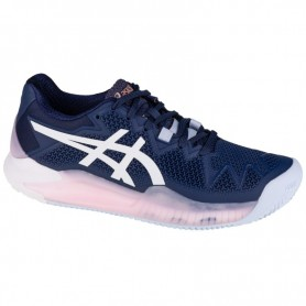 Women's sports shoes Asics Gel-Resolution 8 Clay Training
