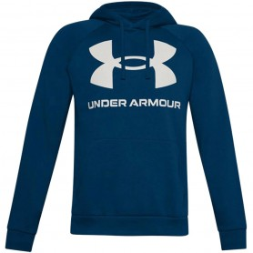 Men's sweatshirt Under Armour Rival Fleece Big Logo HD