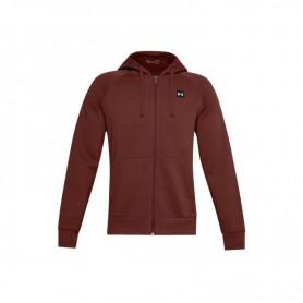 Men's sweatshirt Under Armor Rival Fleece FZ Hoodie