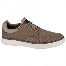 Vīriešu apavi Skechers Moreno-Zenter