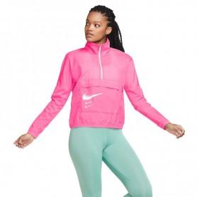Sieviešu sporta jaka Nike Swoosh Running