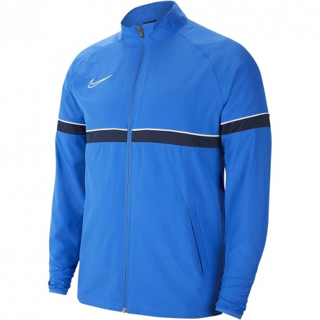Men's long sleeve training top Nike Dri-FIT Academy 21