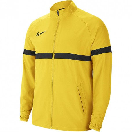 Men's long sleeve training top Nike Dri-FIT Academy 21