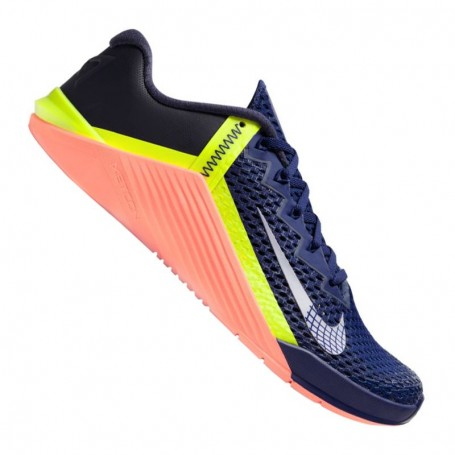 Vīriešu sporta apavi Nike Metcon 6 Training