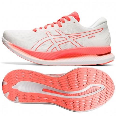 Women's sports shoes Asics GlideRide Tokyo Running