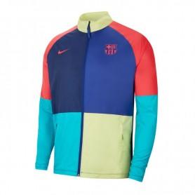 Men's sweatshirt Nike FC Barcelona AWF