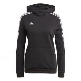Women sports jacket Adidas Tiro 21 Sweat Hoody