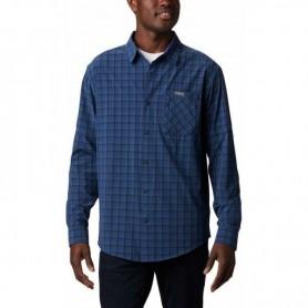 Men's shirt Columbia Triple Canyon LS