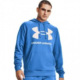 Vīriešu sporta jaka Under Armor Rival Fleece Big Logo HD