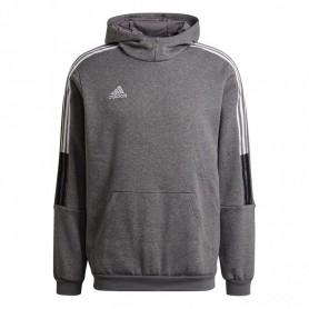 Vīriešu sporta jaka Adidas Tiro 21 Sweat Hoody