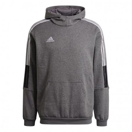 Men's sweatshirt Adidas Tiro 21 Sweat Hoody