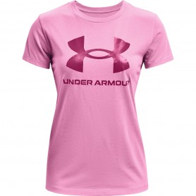 Women's T-shirt Under Armour Live Sportstyle Graphic