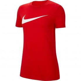 Women's T-shirt Nike Dri-FIT Park 20