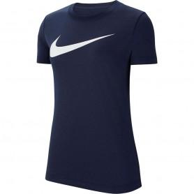 Damen T-Shirt Nike Dri-FIT Park 20